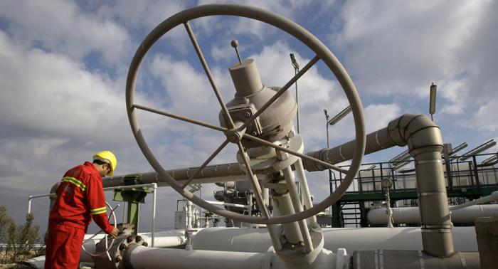 Pipeline-Explosion in Türkei