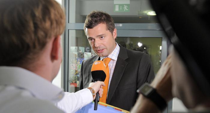 """""""Nicht nur Gutartiges"""": Thüringens CDU-Chef gibt Erkrankung bekannt"""