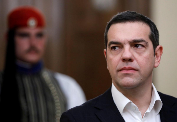 Greek PM Tsipras expected to survive confidence vote on Wednesday