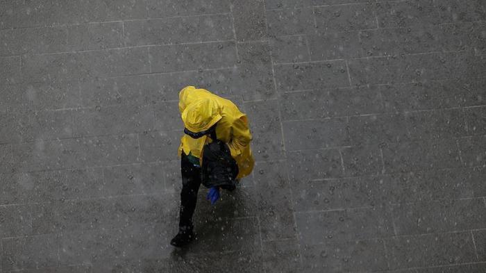 Thailand: Fake rain to fight air pollution in Bangkok