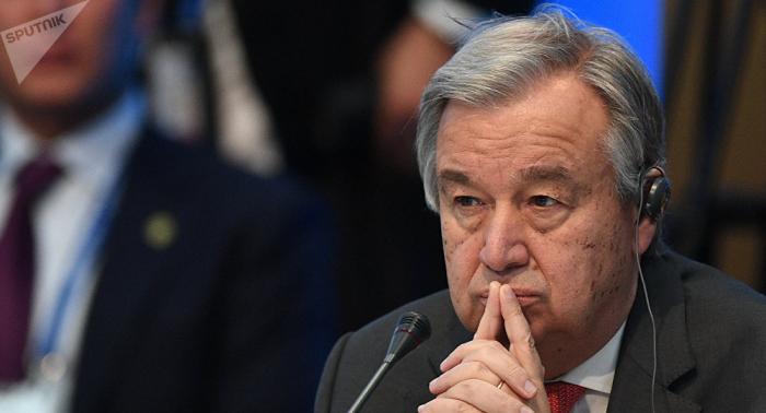 Arresto de líder de Asamblea Nacional en Venezuela preocupa a jefe de     ONU