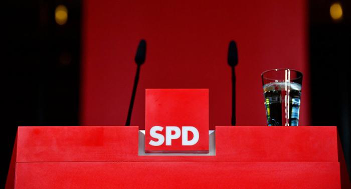 Susanne Neumann – Enttäuschte Sozialdemokratin gestorben