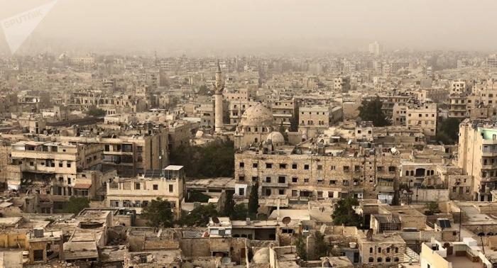 Syrien: Industrie kehrt allmählich nach Aleppo zurück