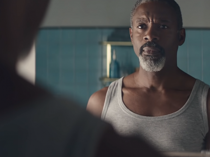 Gillette tackles toxic masculinity in new advert for #MeToo era -  VIDEO