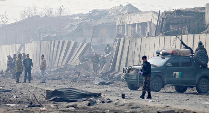 La India condena el ataque que costó la vida a su connacional en Kabul