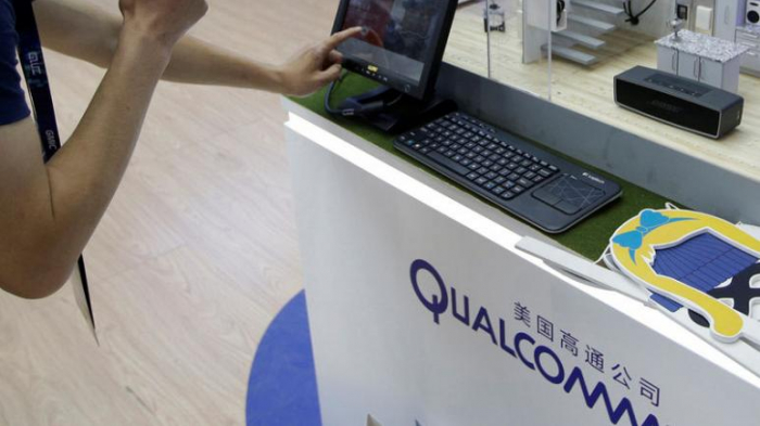 German court throws out Qualcomm