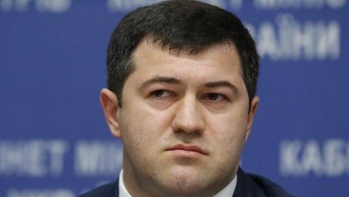 Roman Nəsirov Ukraynada prezidentliyə namizəd oldu