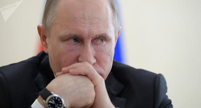 Putin warnt vor Eskalation im Kosovo und staunt über EU