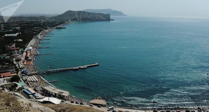 Russische Werften auf Krim bauen künftig Schiffe für Syrien