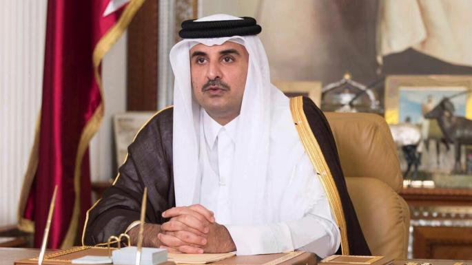 Qatar to donate $50 million for Syrian people
