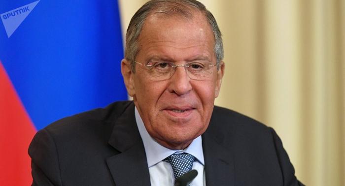 Jahrespressekonferenz mit Sergej Lawrow: Russischer Chefdiplomat zieht Fazit 2018