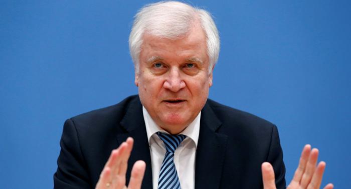 "Seehofer versteht Söders Forderung nach ""Neuanfang"" in Berlin nicht"