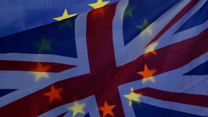 EU sieht hohes Risiko eines ungeordneten Brexits
