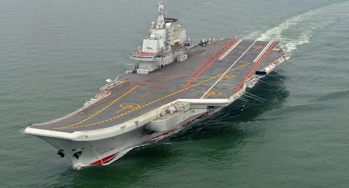 US-Geheimdienst warnt vor Chinas neuer Militärtechnologie