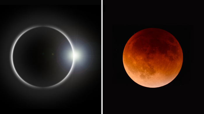 What Causes Lunar and Solar Eclipses?-  iWONDER