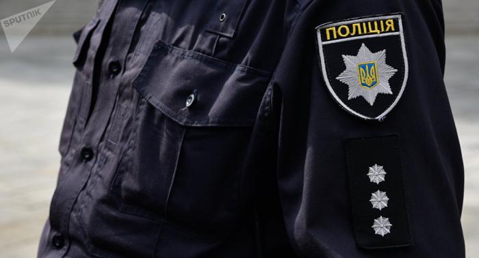 La Policía de Ucrania registra la vivienda y la oficina del abogado de Vishinski