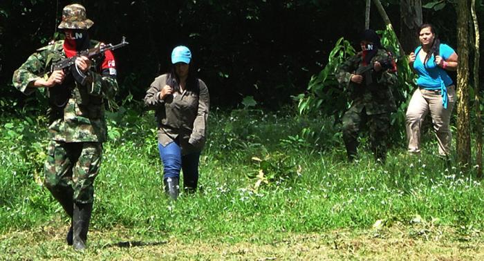 Gobierno de Colombia dice que ELN se aleja de posibilidad de paz tras nuevo secuestro