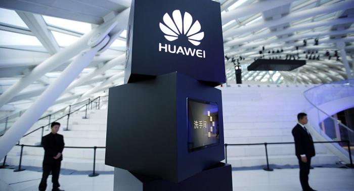 EEUU investigará a Huawei por robo de tecnología