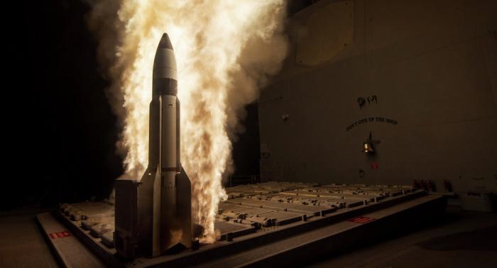 Weißes Haus: USA setzen auf atomare Abschreckung Russlands statt auf Raketenschild