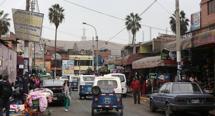 Alcaldes de Lima firman pacto contra la corrupción