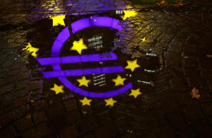 Inflation sinkt im Dezember kräftig unter die EZB-Zielzone