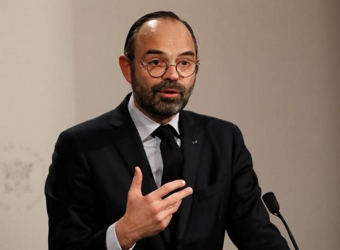 Frankreich setzt Notfall-Plan für ungeordneten Brexit um