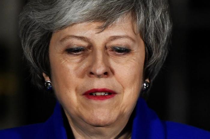 Britisches Parlament stimmt am 29. Januar über neue Brexit-Pläne ab