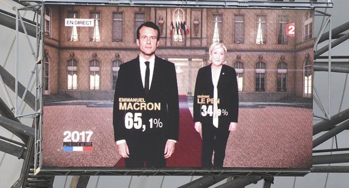 Der Exit-Wahn: Diese Politiker ersehnen EU-Ausstieg ihrer Länder