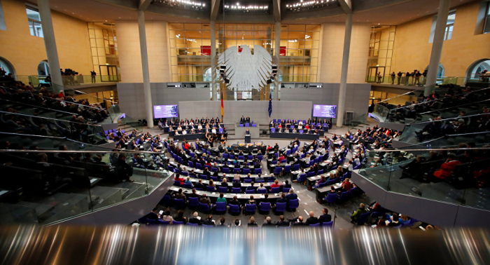 Erst jetzt öffentlich: Wirtschaft spendete Millionen an deutsche Parteien