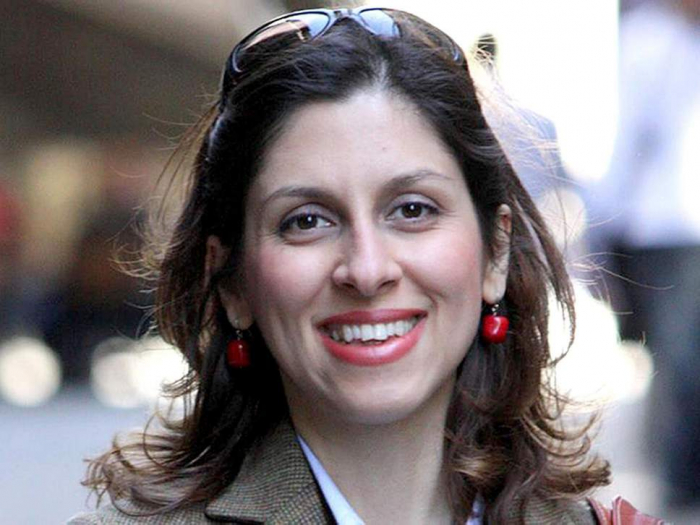 Nazanin Zaghari-Ratcliffe: British mother ends hunger strike in Iranian prison