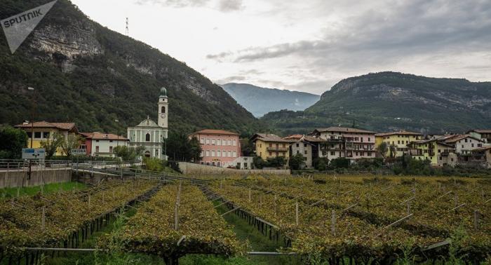 Italienische Stadt verkauft Häuser für einen Euro
