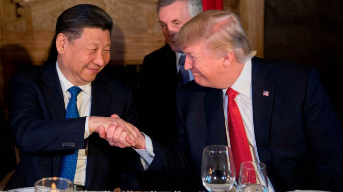 America Must Face Reality on China-  OPINION