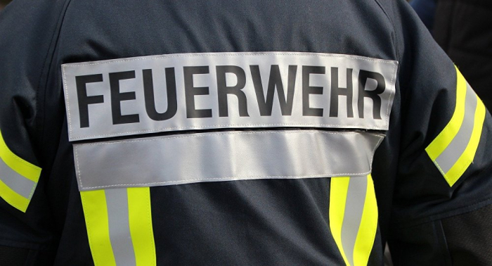 Hannover: Frau bei Brand in Flüchtlingsunterkunft verletzt