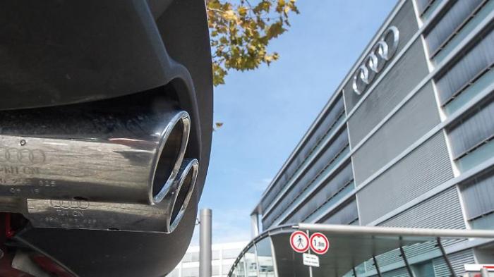 US-Justiz verklagt Ex-Audi-Manager