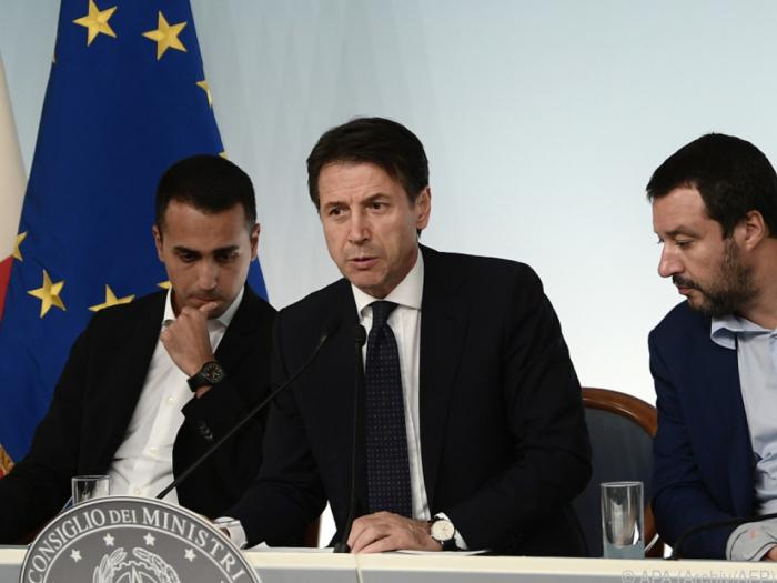 Italiens Regierung gibt grünes Licht für umstrittene Reformen