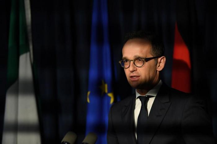 Maas - Änderung des Brexit-Abkommens muss diskutiert werden