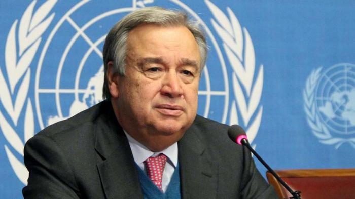 El secretario general de la ONU acoge con satisfacción el acuerdo entre Azerbaiyán y Armenia