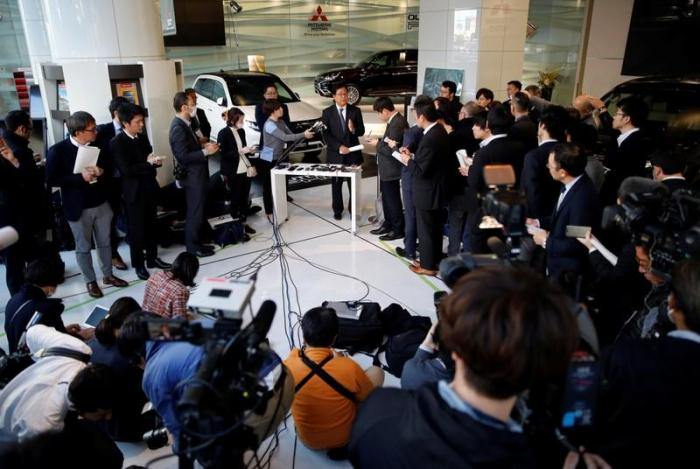 Nissan - Ghosn hat Millionenbetrag von Joint-Venture kassiert