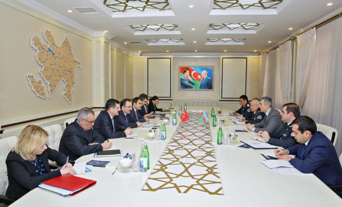 Azerbaijan, Turkey mull cooperation in migration field