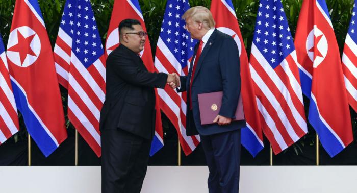 Weißes Haus gibt Termin für zweiten Trump-Kim-Gipfel bekannt
