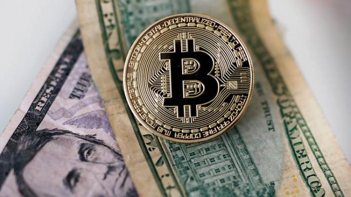 Bitcoin floriert trotz Schließungen im Darknet
