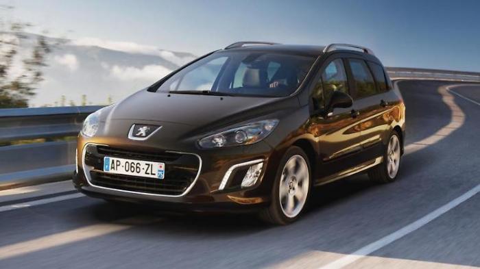Peugeot 308 - bei Gebrauchtwagen auf Rückrufe achten