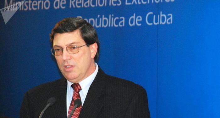 Cuba respetará los protocolos del Diálogo de Paz entre Bogotá y ELN