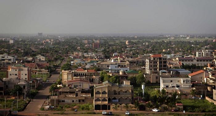 Dimite el Gobierno de Burkina Faso