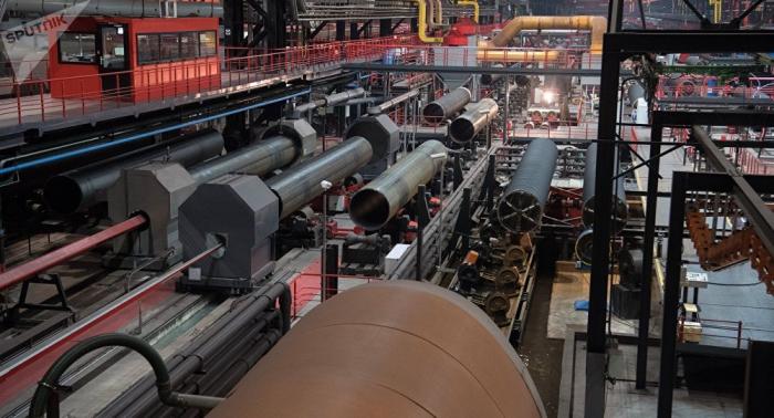 Alemania reafirma que el Nord Stream 2 no es un proyecto político