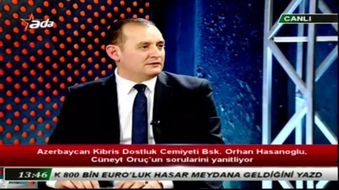 Northern Cyprus' Ada TV airs program on 20 January tragedy