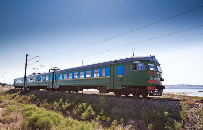 Electric trains to run from Makhachkala to Azerbaijani border