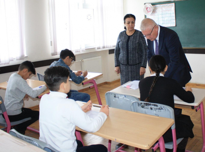 Azerbaijan hosts 11th Olympiad in Russian language and literature