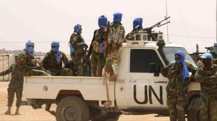 10 UN peacekeepers killed in northern Mali