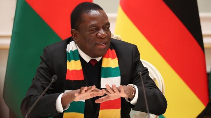 Zimbabwe: Mnangagwa ends foreign tour early amid domestic turmoil